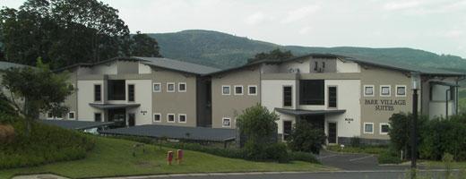 Park Village Suites